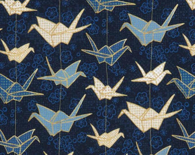 XXS-XXL Origami Paper Crane Bandana Bib