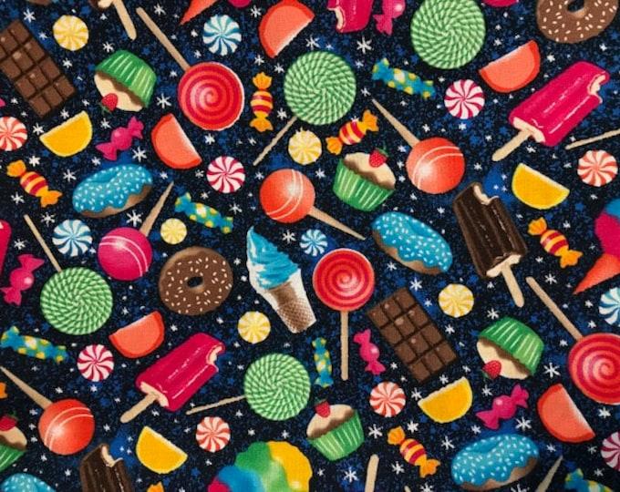 XXS-XXL Sweets In Space Bandana