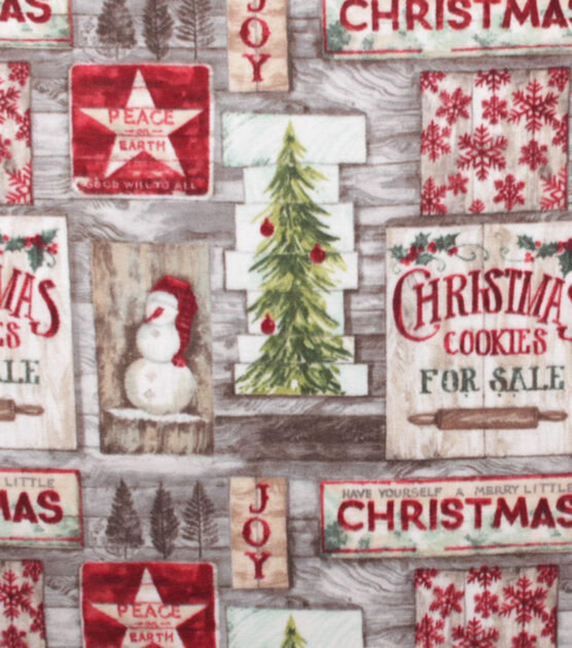 xxsxxl weihnachten holz patch bandana lätzchen  etsy