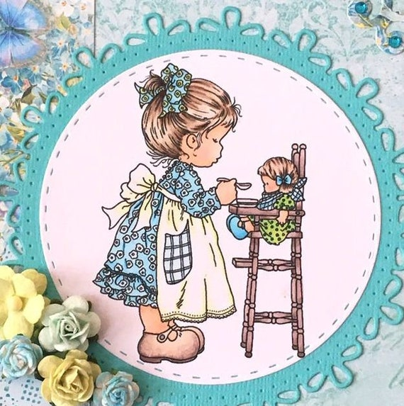 Carte Anniversaire Fille Ou Femme Sarah Kay Joyeux Anniversaire