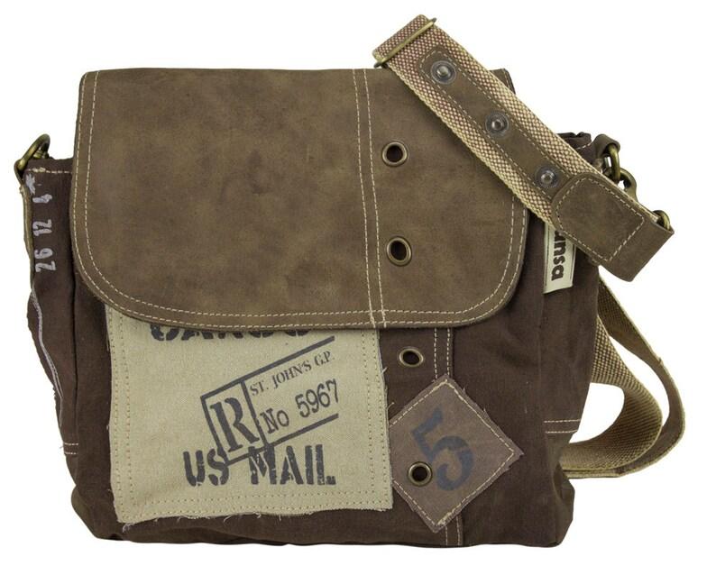 887ebbdafe Canvas Mssenger Bag Canvas Shoulder Bag Messenger Bags