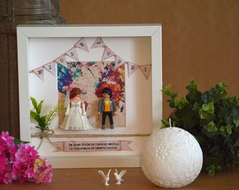 Picture brides and grooms playmobil wedding