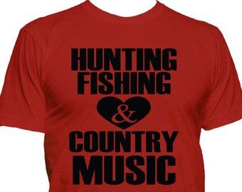 35a9581b Hunting shirt, Fishing t shirt, Country Music t-shirt, Redneck shirt,  Redneck Gift, Funny t-shirt, Humor, Country Girl tee 268