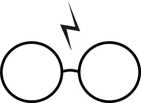 Harry Potter Occhiali E Scar Tatuaggio Temporaneo Harry Potter Geekery Tattoo Harry Potter Tatuaggio Temporaneo Harry Potter Scar Tattoo