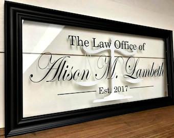 Attirant Popular Items For Lawyer Sign