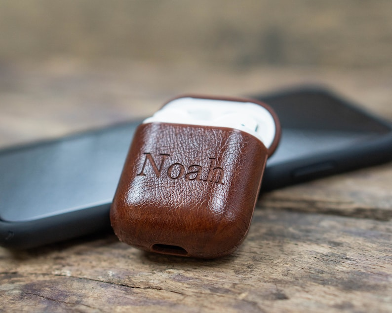 Personalized Airpod Case Air Pod Case Unique Gifts for Him or  Etsy