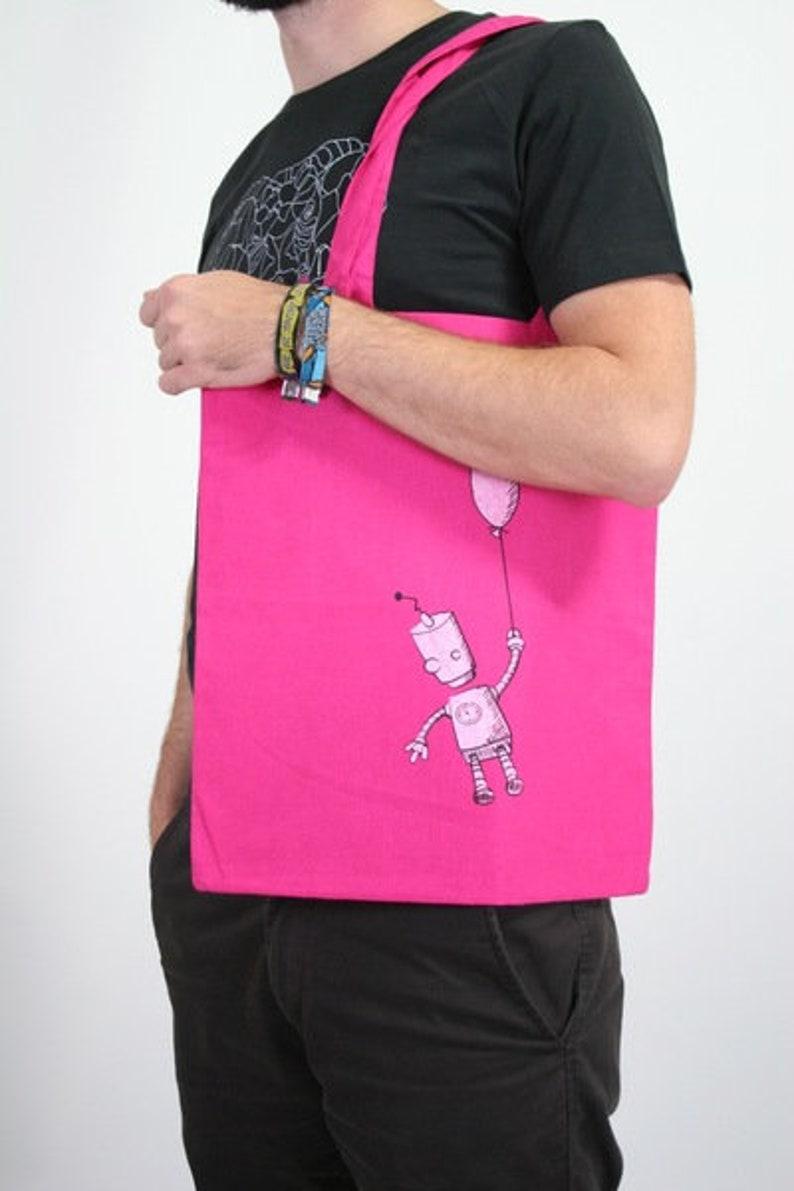 Robert Bag Pink