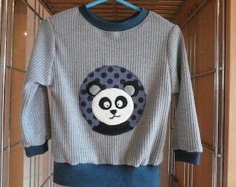 Baby Picture Bookpulli Panda Bear