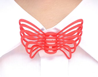 Butterfly Bow Tie Fashion Accessories