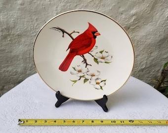 3aecbe76 Songbird plate | Etsy