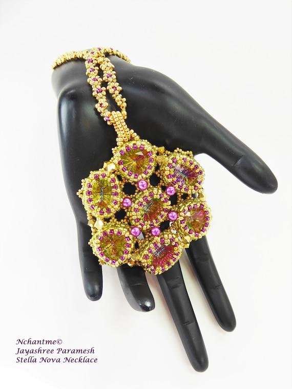 Stella Nova Necklace Kit