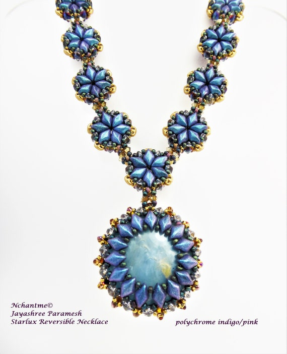 Starlux Reversible Necklace Kit