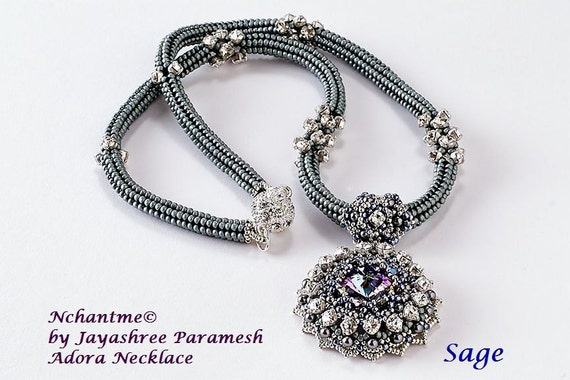 Adora Necklace Kit