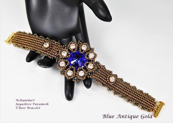 T. Rose Bracelet Kit
