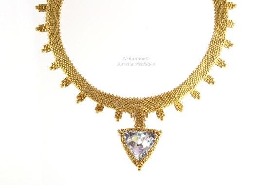 Aurelia Necklace Kit