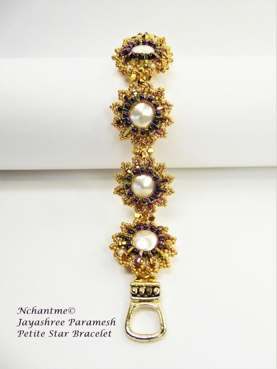 Petite Star Bracelet Kit