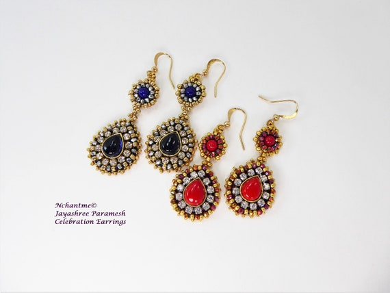 Celebration Earrings Kit
