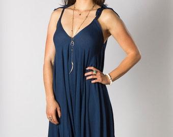 1866a2064bfe Boho summer dress