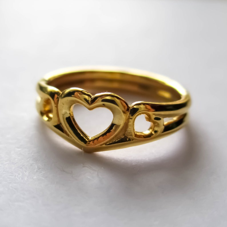 Hearts Ring image 0