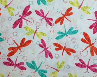Kanvas BOO BASICS 100/% Cotton Prem Quilt Fabric-Per 1//2 Yard BABY ZEBRA-Black