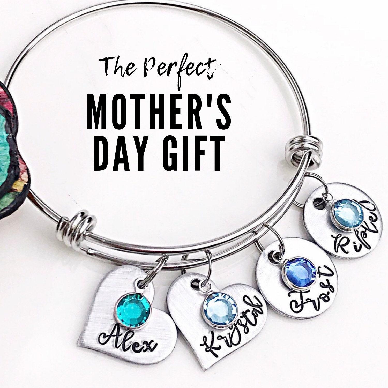 Mother\u2019s Day Wish Bracelet
