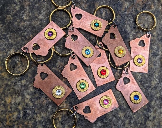 SALE Montana Keychains