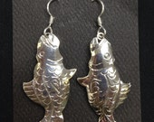 Sterling silver whimsical...