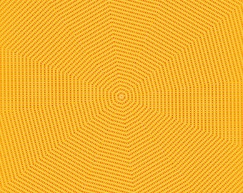 Yellow Printable Digital Art Background Abstract Circle Pattern Images