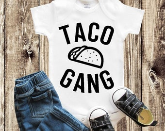 c552037ac Taco bout awesome Onesies® Baby Onesies® Baby shower gift