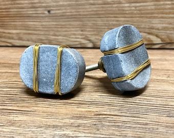 10x15mm Black Marble Color Tiny Oblong Shape Pendant  Single Hole  Glass  Beads  2pcs  syncs