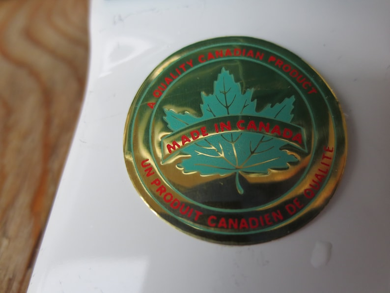 Extremely Rare Vintage Brand New Eaton/'s of Canada TecoMaster Lawn Sprinkler