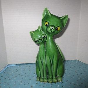 Rare Vintage A La CanadienneThe Canadian Way Owl Art Sculpture Figurine Statuette by The ArrcoSaxon Company Ontario Canada Malton