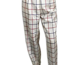 3079e45723e16c BURBERRYS London Vintage Welford A Check Pants