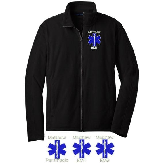 ems salva life