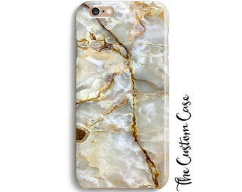 White Marble Phone Case, Pearl White Phone Case, Gemstone Case, Marble Veins, Samsung S10 S10 PLUS,  Samsung Note 9, xs max, Iphone xs  xr