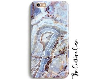 Purple Agate Phone Case, Purple Geode Phone Case, Gemstone Case, Purple Marble, Samsung S10 S10 PLUS,  Samsung Note 9, xs max, Iphone xs  xr