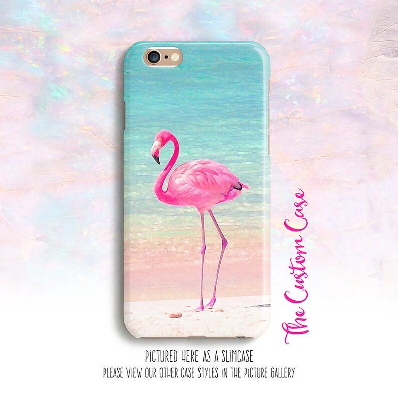 premium selection e5f80 1160f Flamingo Phone Case, Pink Flamingo Phone Case, Neon Pink Flamingo Case,  Iphone X Case, Iphone 8/8+, Samsung Galaxy S3/S4/S5/S6/S6 Edge