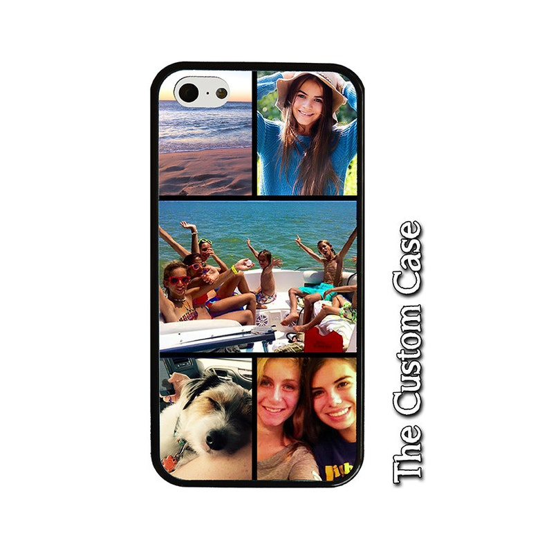 sports shoes 38533 67557 Custom Photo Collage Phone Case, Selfie Phone Case, Iphone X Case, Your  Photo Here, Family Phone Case, Iphone 8, Samsung Galaxy Case, Note 8