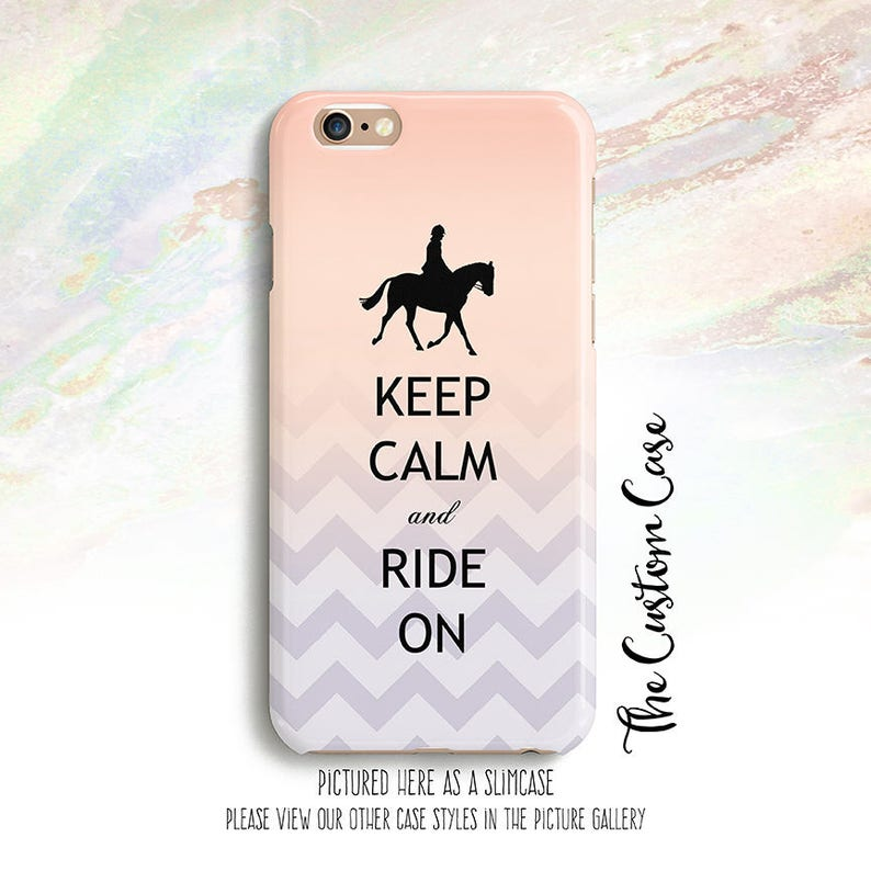 iphone 8 case horse