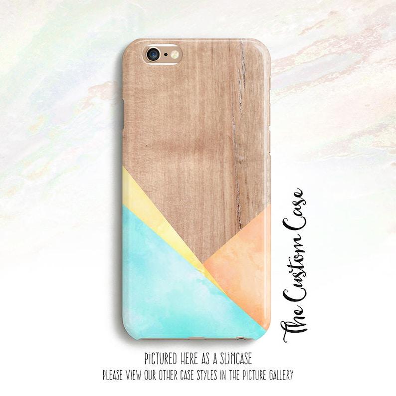 geometric phone case iphone 8