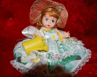Little Casa Of Dolls