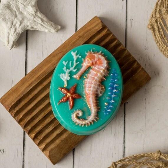 Ready to Paint Seahorse Plaster Shapes /& Blanks Plaster Ornaments Diy Plaster Plastercrafts Chalkware Ornaments Diy Kids Crafts Fish