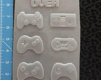 Game control set