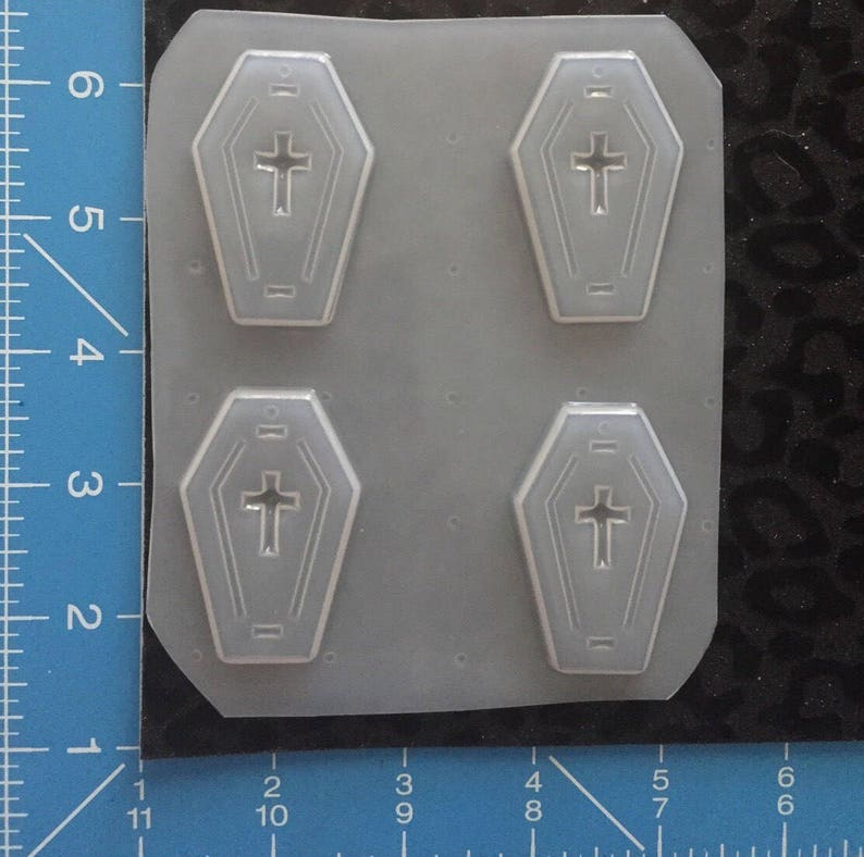 Coffin molds