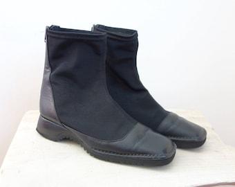 minimalist Japanese boots 7