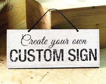 Custom Sign Rustic. Custom Wedding Sign. Custom Wood Sign. Business Sign. Custom Wedding Decor. Wall Decor Rustic. Personalized Gifts. 12X5*