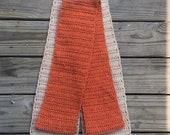 Crochet Pattern-Simplicity Scarf Crochet Pattern-Simplicity Scarf Pattern-Crochet Pattern for Scarf-Pattern for a Scarf-Simplicity Scarf