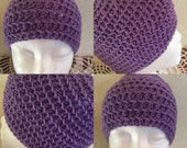 Zig-Zag Messy Bun Hat Pattern-Zig-Zag Hat Pattern-Crochet Hat Pattern-Pattern for Zig-Zag Messy Bun Hat-Pattern for Zig-Zag Hat-Pattern