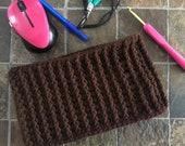 Twisted Ear Warmers Crochet Pattern-Crochet Pattern for Ear Warmers-8 sizes-Unisex Ear Warmers Pattern -Unisex Ear Warmers Crochet Pattern