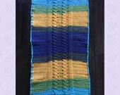 Crochet Pattern-Baby Blanket Crochet Pattern-Crochet Pattern for Kradle, Crib, or  Bassinet-Kradle Blanket Pattern-Crib Blanket Pattern